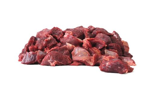 Dry Aged Beef vom Rind - 500g