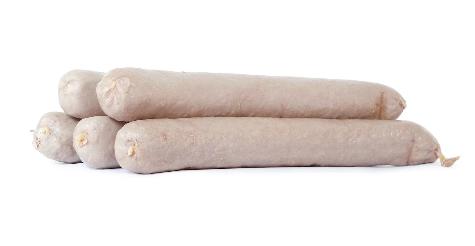 Grillknackies vom Rind - 5 Stück