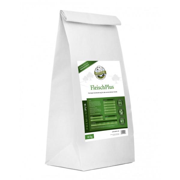 Hühnerfleisch - Premium PUR Trockenfutter glutenfrei, Pur FleischPlus