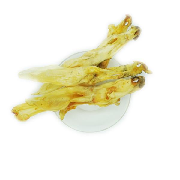 Kaninchenohren ohne Fell (Bellfor) - 200g