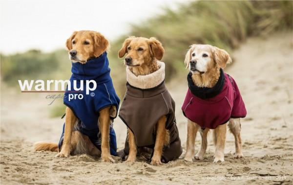 """Warmup cape """"PRO"""""""
