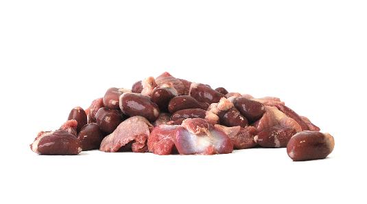 Geflügelragout - 500g