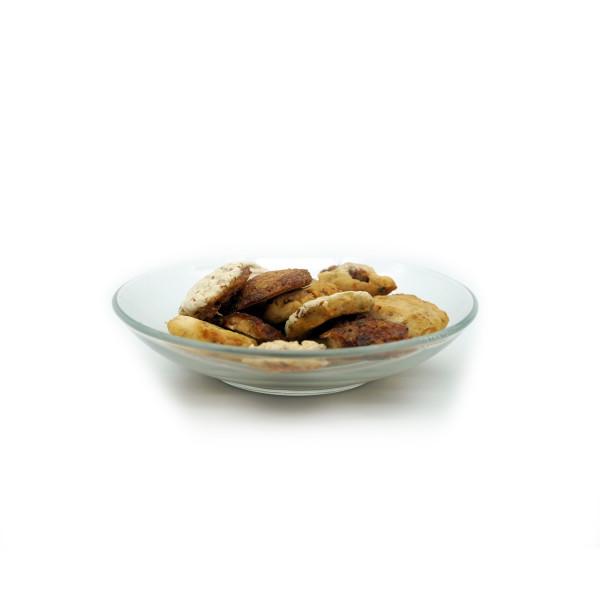 Kekse Hühnerfleisch (Bellfor) - 100g