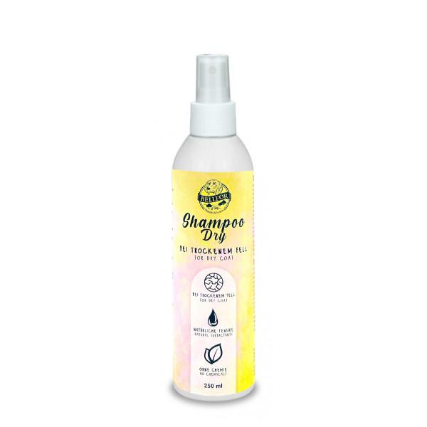 Hundeshampoo Dry (Bellfor) - 250ml