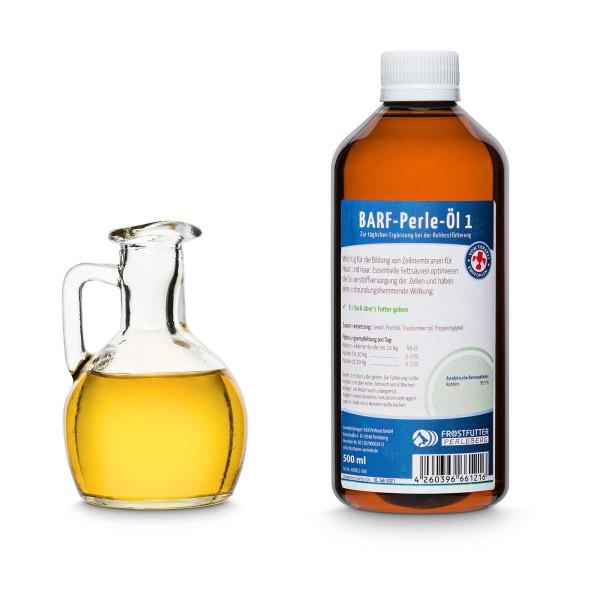 Barf-Perle Öl 1