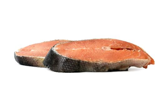 Lachs pur - 500g