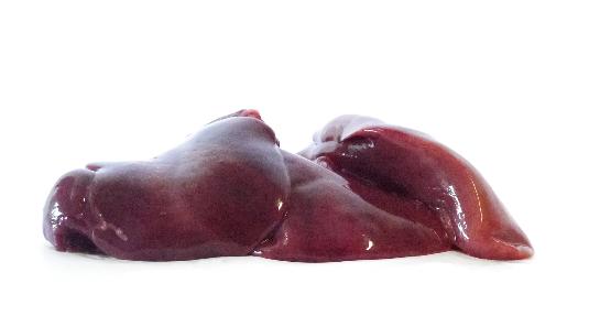 Bio Hühnerleber - 500g