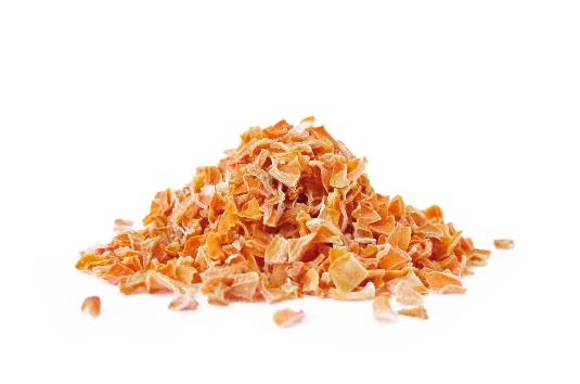 Karotten Flocken - 200g