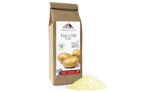 Kartoffel Flocken - 250g