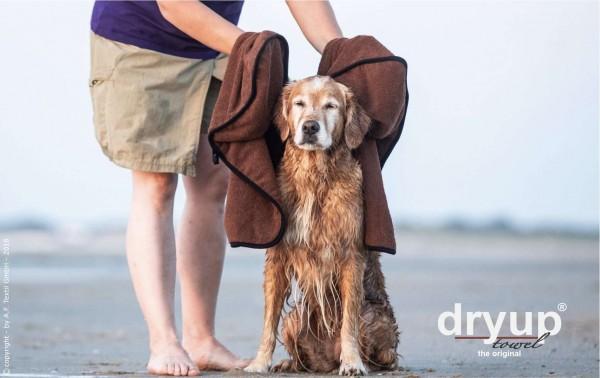 Dryup Towel - Hundehandtuch