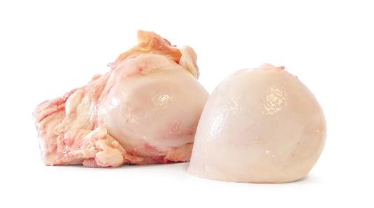Gelenkknochen vom Rind - 1000g