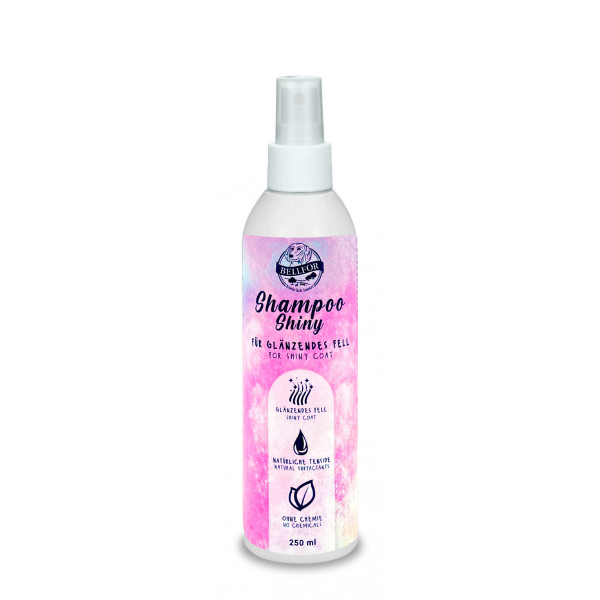 Hundeshampoo Shiny (Bellfor) - 250ml