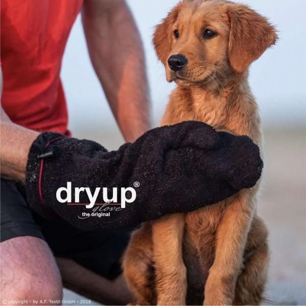 Dryup Glove - Trockenhandschuh