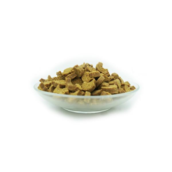 Soft-snack Huhn (Bellfor) Freilandhappen - 200g