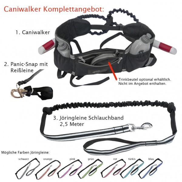 Caniwalker 2Dogs